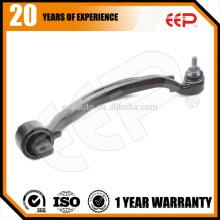 Bras de suspension de pièces de suspension pour Mitsubishi Galant E55 MR162582