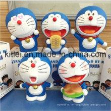 2016 Doraemon Spielzeug Kunststoff Figur Spielzeug