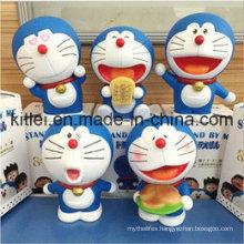 2016 Doraemon Toy Plastic Figure Toy