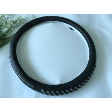 TOYOTA NEW design Auto leather steering wheel cover