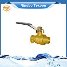 Китай Оптовая высокого качества шаровой клапан заполнения