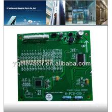 Pièces Hitachi W-PCB-039 Pièces Hitachi pour ascenseur, puce pc pc