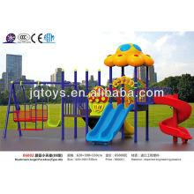 Outdoor Equipment Playground Equipment