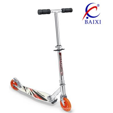 Scooter Adulto com Roda de PU de 145mm (BX-2MBB145)