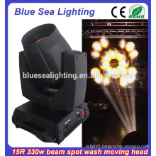 Wholesale orsam 15r 330w robe pointe moving head lights