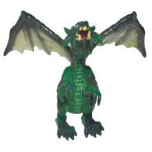 New Design Promotion Custom Plastic Dragon Toy Figures Vinyl Figure