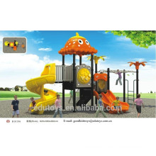 B10196 New Design Amusement Park Outdoor Kids Playground