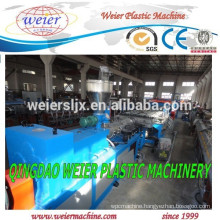 PVC BOARD MACHINERY PVC SHEET EXTRUSION LINE