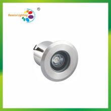 Recessed LED Underground Light 1W LED Inground Light