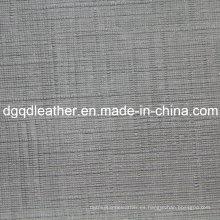 puerta anti-UV 650 horas de cuero de PVC (QDL-515030)