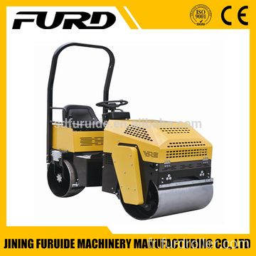 NEW Condition 1 tonne Mini Road Roller Price (FYL-880)