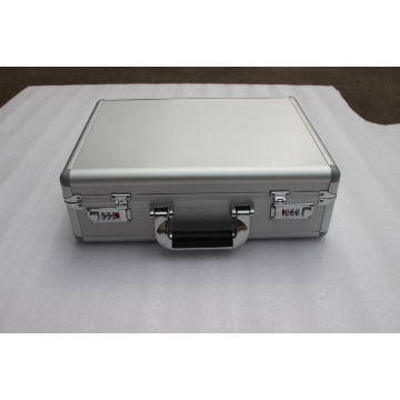 Professional Attache Briefcase (with coded lock)