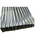 Zink Corrugated Roofing Sheet