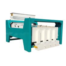 Limpiador de arroz rotativo TQLM / máquina de limpieza de arroz