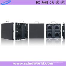 Fabricación P3.91 Al aire libre HD Rental LED Sign Made en China