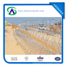 Cbt-65 Concertina Razor Barbed Wire (ADS-RB-06)