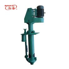 SP / SPR Pompe centrifuge centrifuge verticale à lisier sous pompe chimique liquide Pompe résistante à l'usure élevée Trade Assurance