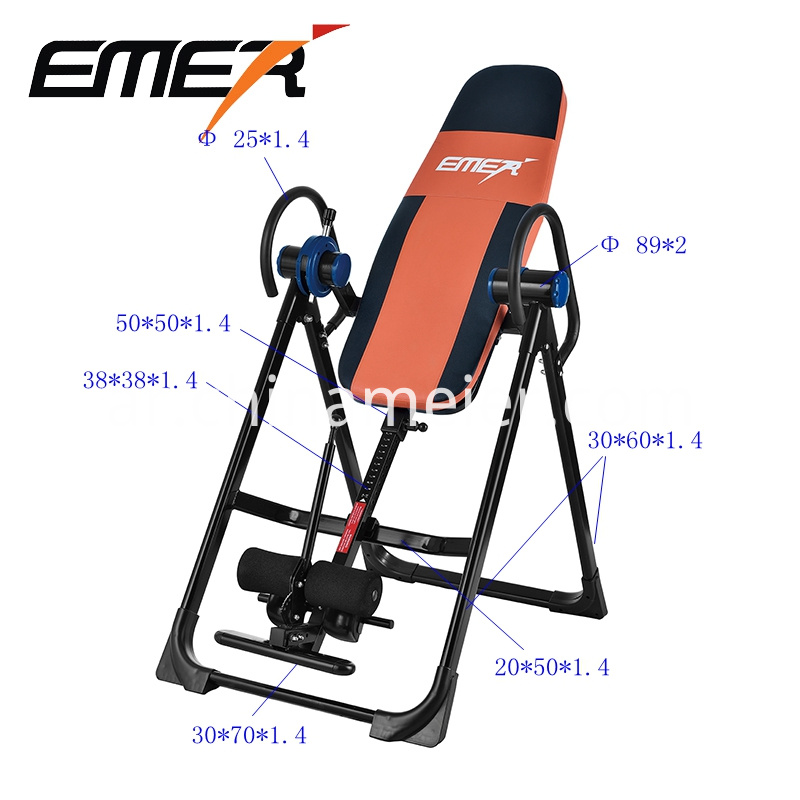 commercial gravity inversion table