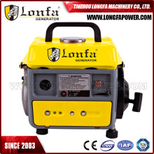 650W 220V 50Hz Mini Portable 950 Gasoline Generator