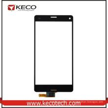 Garantía de 1 Año Original nuevo teléfono móvil Touch Screen Digitizer para Sony Xperia Z3 Mini Z3 Compact