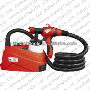 HVLP spray gun 900W JS-910FC