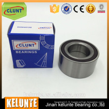 Fabriqué en Chine roulement de roue arrière DAC255200206 / 23 25x52x20.6mm