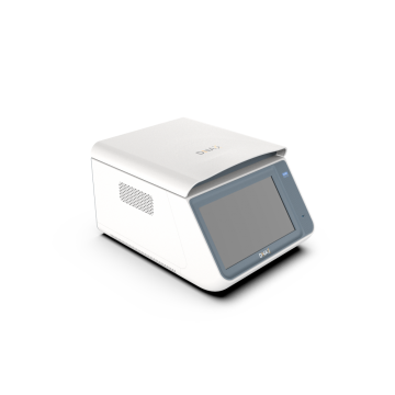 Instrument d'analyse analytique de laboratoire d'analyseur de PCR