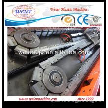 Kunststoff einwandig corrugated Pipe Maschinen