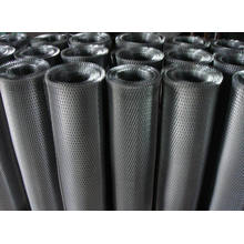 Small Hole Expanded Metal with Lwd Max 20mm