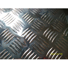 3004 Aluminium Checkered Plate for Building Material