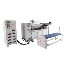 China advanced  high quality ultrasonic fabric quilting machine price