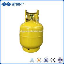 Nahtlose Kohlenstoffstahl-Hochdruck-Schweißgasflasche zu verkaufen