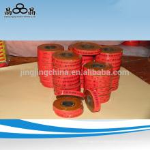 2432 cinta impregnada con resina epoxi de fibra de vidrio