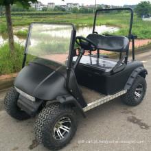 veículos militares de jinghang 2seats carros a gás para venda