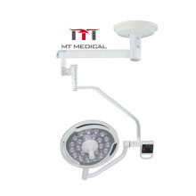 Single Dome Led Operation Theater Lamp Ceiling Medical Operating Shawdowless Surgery Lamp For Hospital