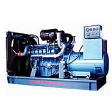 181kVA Doosan Diesel Generator Set (50Hz)