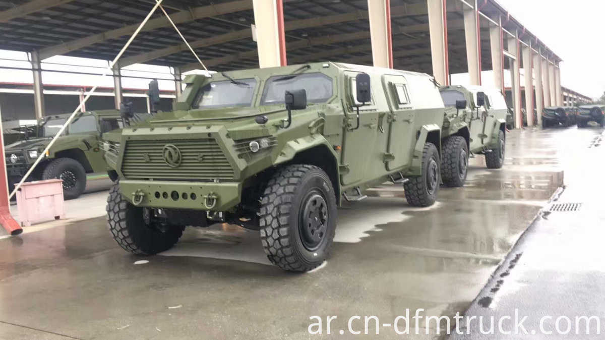 military truck-Dongfeng (10)