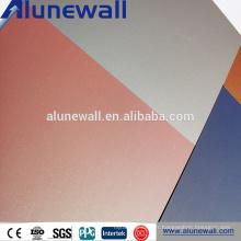 NANO aluminium panneau composite prix
