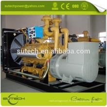 Générateur de 400kw Shangchai bon marché avec le nouveau moteur de Shangchai SC25G610D2