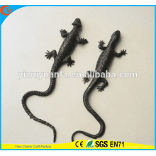 Hot Sell Interesing Trick Funny Kids Toy Sticky Lizard