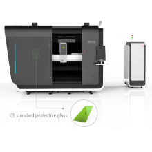 Machine de découpe laser à fibre série GA