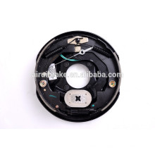 Полный 10''x2-1 / 4 '' электрический тормоз Nev-R-Adjust для каравана