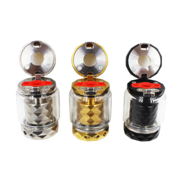 4,2 ml New Vape Priest RTA V2 Big Damp