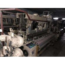 Tsudakoma Zax 205I Airjet Machine Weaving Loom 1994 Year Yamada Gd50 Dobby 190cm