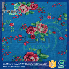Printed Stitchbond Nonwoven for Mattress 14