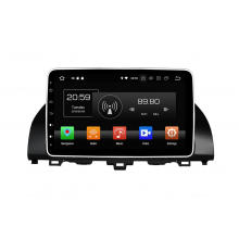 Android 8.0 car dvd for Accord 10 2018