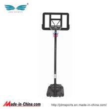 Стенд баскетбола горячего сбывания хорошего качества крытый регулируемый (ES-29018)