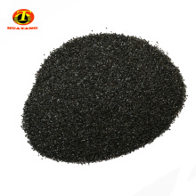 Granular anthracite coal filter media price for water purification