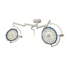 Main+and+satellite+LED+surgical+operating+lamp