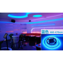 Tira de LED azul 14.4W Ce y Rhos 60SMD3014